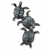 SPI Home Sea Turtle Trio Desk Decor & Wall Art