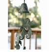 SPI Home Seahorse Wind Chime