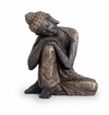 SPI Home Seated Buddha Figure