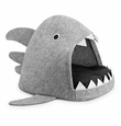 SPI Home Shark Head Pet Bed