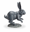SPI Home Skipping Rabbit Garden Sculpture