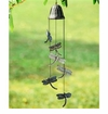 SPI Home Swooping Dragonfly Windchime