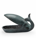SPI Home Whale Jewelry Dish