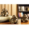 SPI Home Wise Buddha Minimals Set of 3