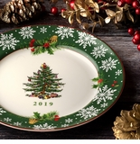 Spode Christmas Tree Annual & Giftware