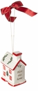 Spode Christmas Tree Ornaments Bless This Home Ornament
