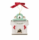 Spode Christmas Tree Ornaments Our First Home - Fireplace Annual 2019
