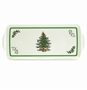 Spode Christmas Tree Pimpernel Gifts Melamine Sandwich Tray