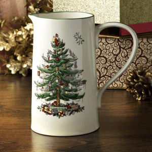 Spode Christmas Tree Serveware
