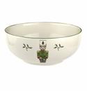 Spode Christmas Tree Serveware Nutcracker Bowl