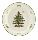 Spode Christmas Tree Serveware Pasta Bowl Large