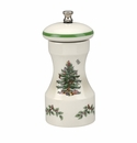 Spode Christmas Tree Serveware Pepper Grinder