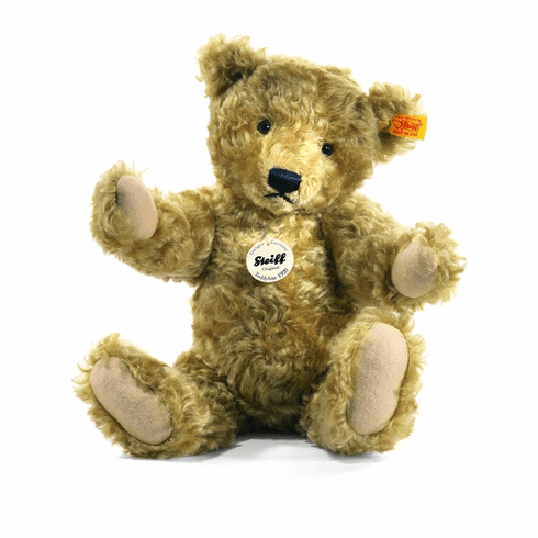 Steiff Classic 1920 Teddy Bear Light Brown Small