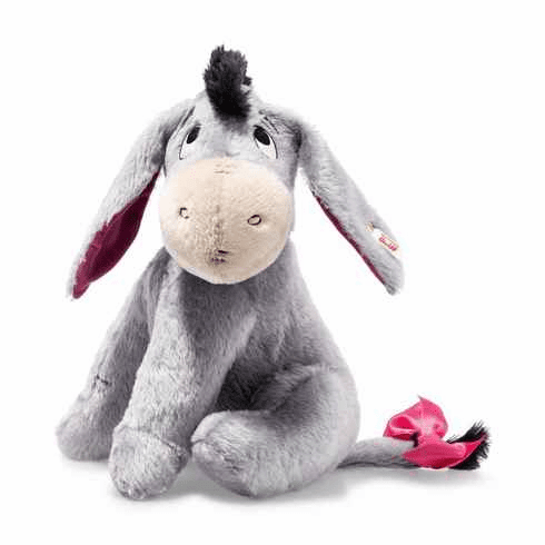 Steiff Disney Large Contemporary Eeyore  (Winnie The Pooh)