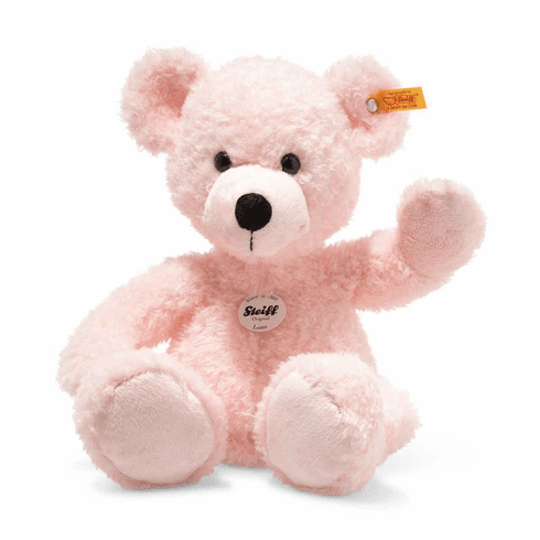 Steiff Lotte Teddy Bear Pink