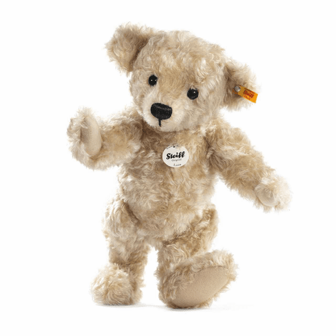 Steiff Luca Teddy Bear Blonde