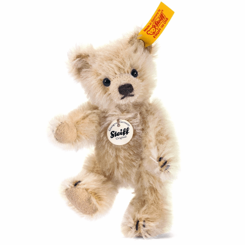Steiff Mini Teddy Bear Blonde