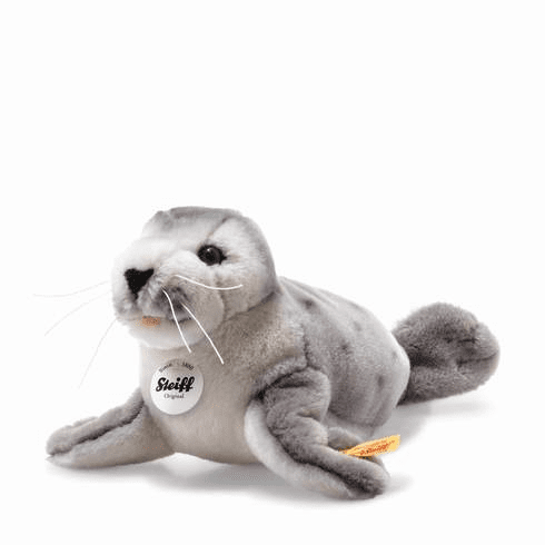 Steiff National Geographic - Baby Seal