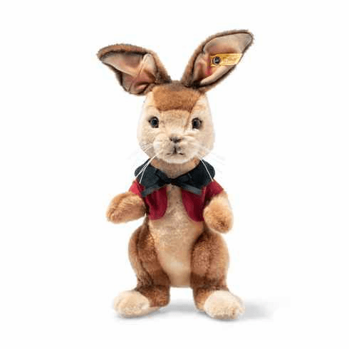Steiff Peter Rabbit - Flopsy Bunny (Plush)