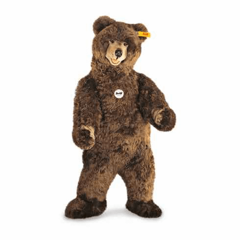 Steiff Studio Bear Brown
