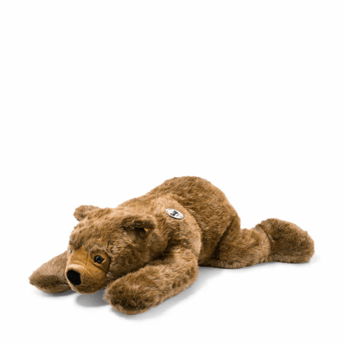 Steiff Urs Brown Bear Mottled Brown
