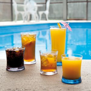 Strahl Polycarbonate Glassware - Clearance Sale