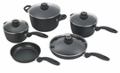 Swiss Diamond XD 9 Piece Set: Kitchen Essentials Set