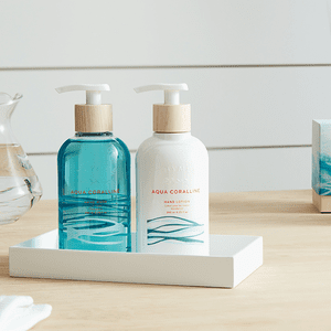 Thymes Aqua Coralline Fragrance Collection