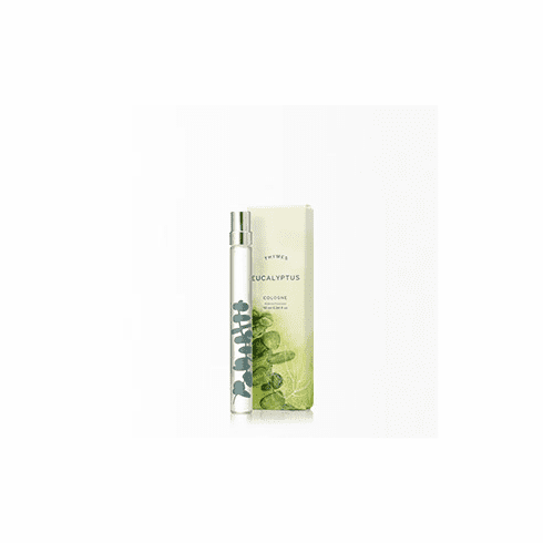 Thymes Eucalyptus Cologne Spray Pen