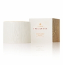 Thymes Frasier Fir Ceramic Candle Petite