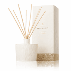 Thymes Frasier Fir Ceramic Fragrance Diffuser 7.75 fl oz