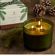 Thymes Frasier Fir Fragrance Collection
