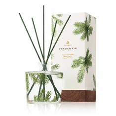 Thymes Frasier Fir Fragrance Diffuser Pine Needle 7.75 fl oz