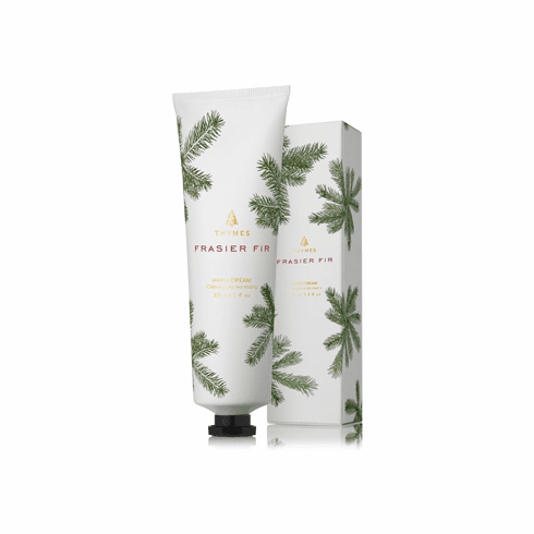 Thymes Frasier Fir Hand Cream 3.4 fl oz