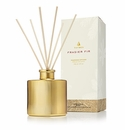 Thymes Frasier Fir Reed Diffuser Petite Gold
