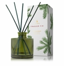 Thymes Frasier Fir Reed Diffuser Petite Green