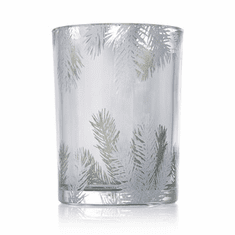 Thymes Frasier Fir Small Luminary Candle 8.5 oz