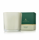 Thymes Frasier Fir Small Sage Grand Noble Candle 5 oz