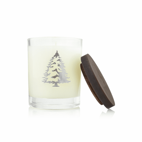 Thymes Frasier Fir Small Tree Candle