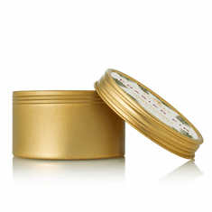 Thymes Frasier Fir Travel Tin Candle