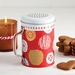 Thymes Gingerbread Candle Tin Shaker
