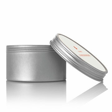 Thymes Gingerbread Candle Travel Tin