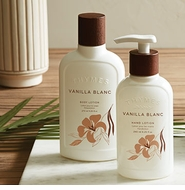 Thymes Vanilla Blanc Fragrance Collection
