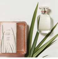 Thymes Vetiver Rosewood Fragrance Collection