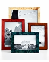 Tizo Photo Frames, Coasters and Boxes