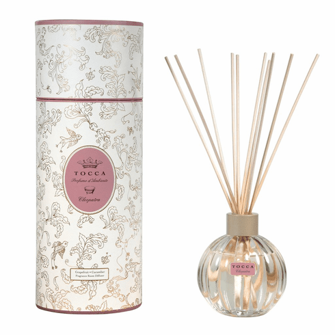 Tocca Cleopatra Fragrance Reed Diffuser 175ml