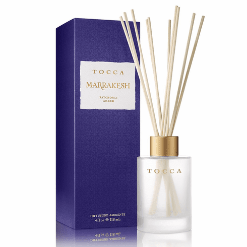 Tocca Marrakesh Profumo d'Ambiente -  Fragrance Reed Diffuser 4 oz
