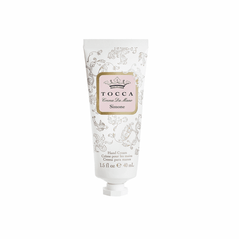 Tocca Simone 1.5 oz. Travel Hand Cream