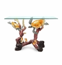 Turtle Console Table by SPI Home