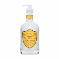 US Apothecary Lotion - Orange Water